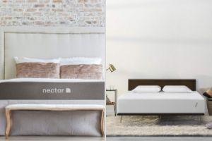 Nectar vs Tuft And Needle