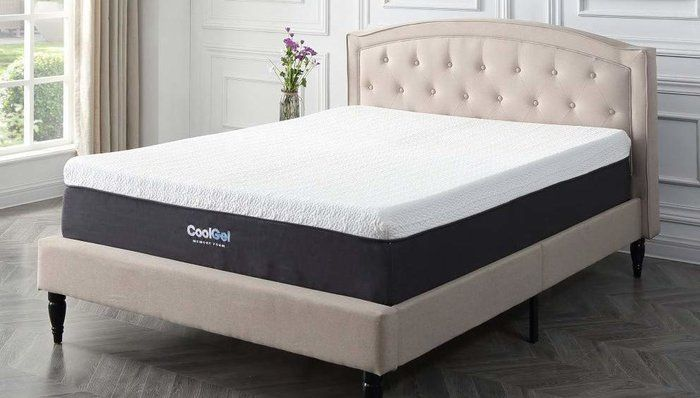 Best cal king mattress under 300