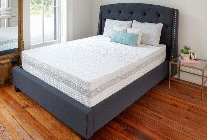Best innerspring mattress under 300