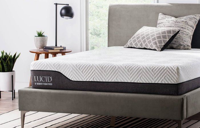 Full mattress sets under 300