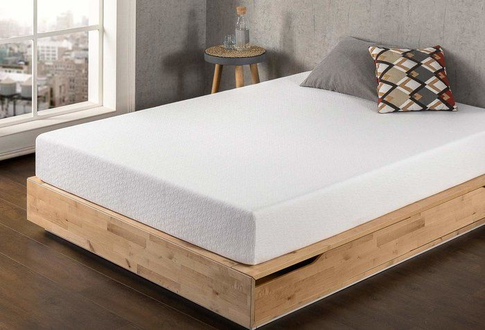 King size mattress under $300
