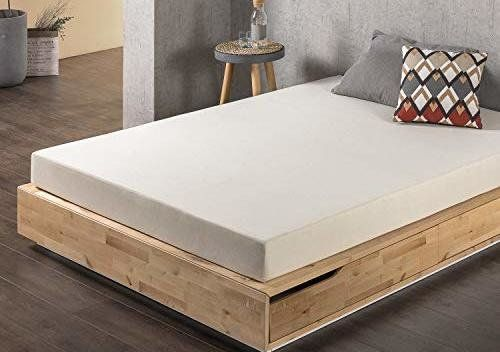 6-inch Memory Foam Mattress Queen