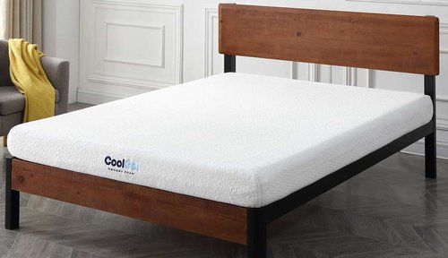 Classic Brands Cool Gel Memory Foam 6-Inch Mattress