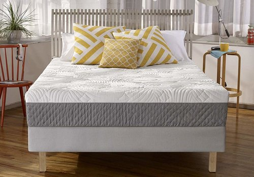 Sleep Innovations Shea Memory Foam Mattress
