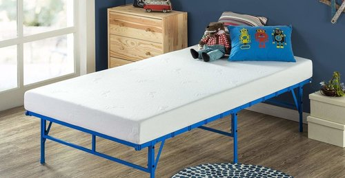 Zinus 5 Inch Memory Foam Mattress Set