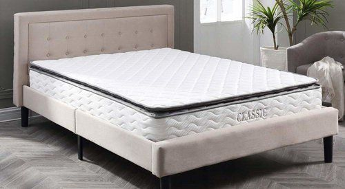Classic Brands Serena Pillow Top Innerspring
