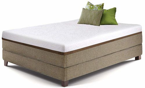 Live and Sleep Ultra Queen Mattress