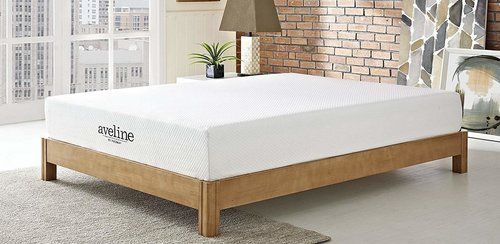 Modway Aveline 10 Gel Infused Memory Foam