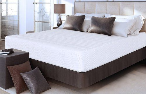 Olee Sleep 10 inch Omega Hybrid Gel Infused Memory Foam