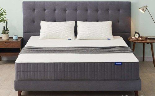 Sweetnight 10 Inch Gel Memory Foam