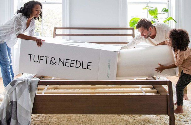 TUFT & NEEDLE Mattress