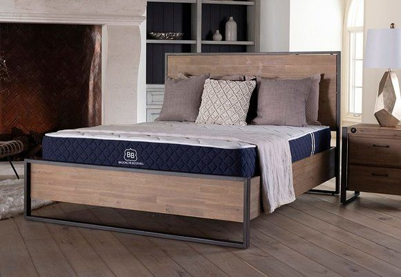 Brooklyn Signature Hybrid Mattress
