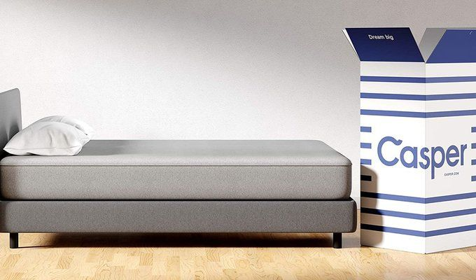 Casper Element Cal King Mattress