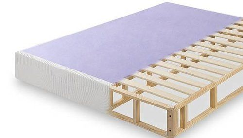 Do Memory Foam Mattresses Need Box Springs