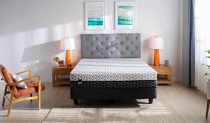 Layla Sleep Memory Queen Foam Mattress