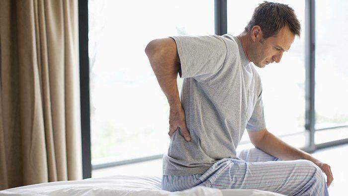 Memory Foam Mattress Causing Back pain