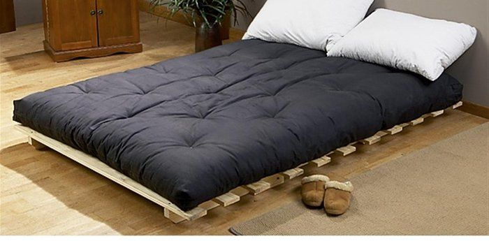 How To Make A Futon Mattress