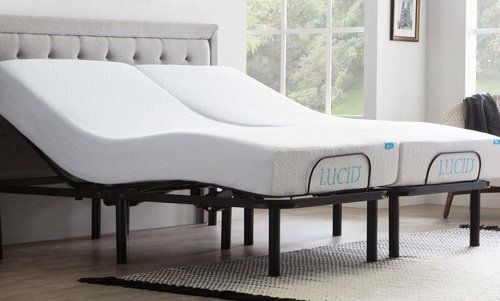 LUCID L100 Adjustable Bed