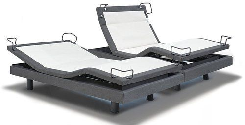 reverie DynastyMattress 8Q-Series Adjustable Bed